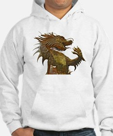 Cute Year of the dragon Jumper Hoody