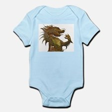 Dragon Style Body Suit