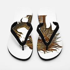 Unique Symbol Flip Flops