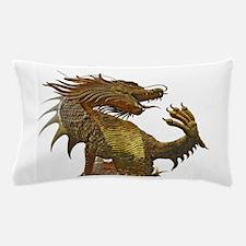 Unique Kanji symbol Pillow Case