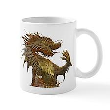 Dragon Style Mugs