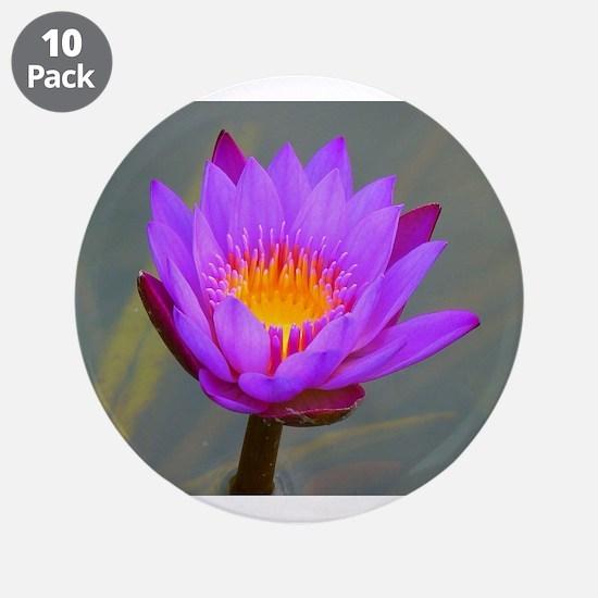 "Creative romantic 3.5"" Button (10 pack)"