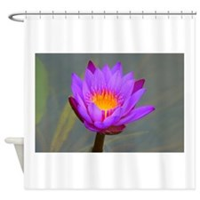 Unique Health and beauty Shower Curtain