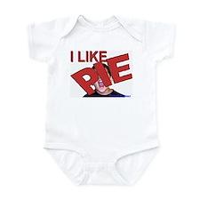 I Like PIE Infant Bodysuit