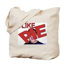 I Like PIE Tote Bag