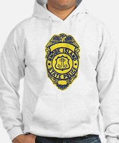 Rhode Island State Police Hoodie
