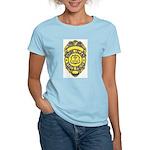 Rhode Island State Police Women's Light T-Shirt