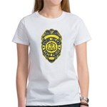 Rhode Island State Police Women's T-Shirt