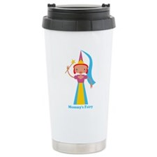 The magic fairy Travel Mug