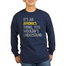 Its An Avionics Thing T