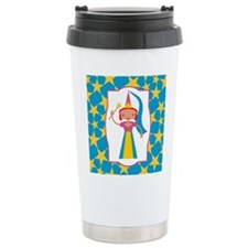 Magic fairy Travel Mug