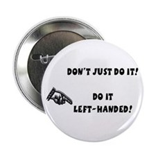 """Don't Just Do It 2.25"""" Button (100 pack)"""