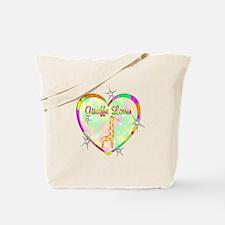 Giraffe Lover Tote Bag