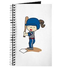 Girl Batter Journal
