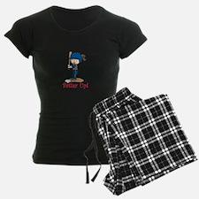 Batter Up! Pajamas