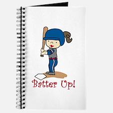 Batter Up! Journal