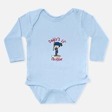 Daddys Lil Slugger Body Suit