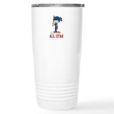 All Star Travel Mug