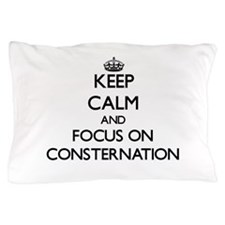 Cool Confusion Pillow Case