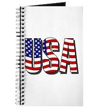 U.S.A. Journal