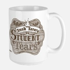 Fresh Savory Student Tears Mugs