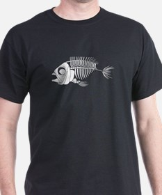 Boney Fish T-Shirt