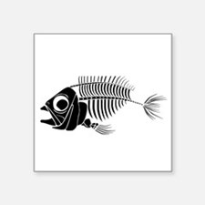 Boney Fish Sticker