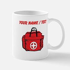 Custom First Aid Kit Mugs