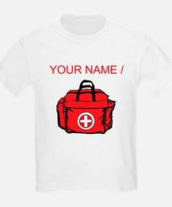Custom First Aid Kit T-Shirt