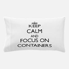 Cool Alembic Pillow Case