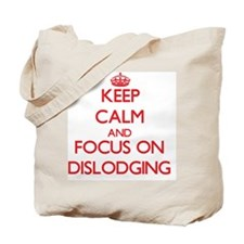 Cool Oust Tote Bag