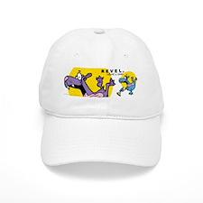 Revel Mug Baseball Baseball Cap