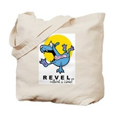 Revel Mug Tote Bag