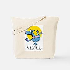 Revel Mug Tote Bag