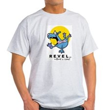 Revel Mug T-Shirt