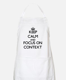 Funny Reference Apron
