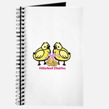 Hitched Chicks Journal