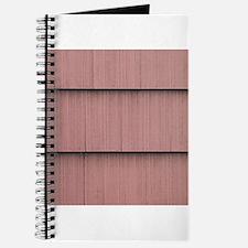 Mauve shingle image Journal