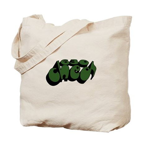 CHED Edmonton '70 - Tote Bag