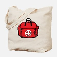 First Aid Kit Tote Bag