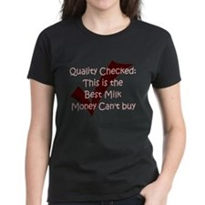 Quality Checked Tee