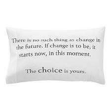 Cute Change Pillow Case