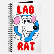 Science Lab Rat Journal