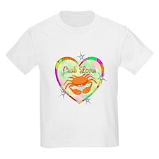 Crab Lover T-Shirt