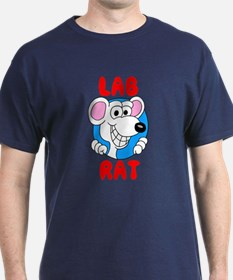 Science Lab Rat T-Shirt