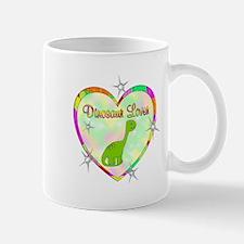 Dinosaur Lover Mug