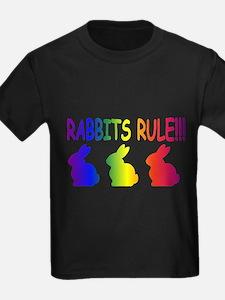 Rabbits Rule T