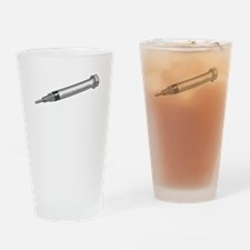 Syringe Drinking Glass