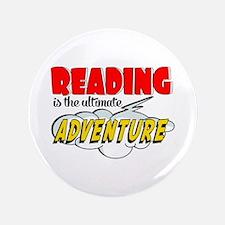 "Reading Adventure 3.5"" Button"