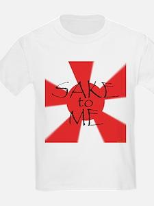 Sake to Me T-Shirt